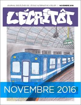 JournalEcritot_Nov2016_couverture